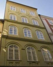 Rent apartment in prague long term